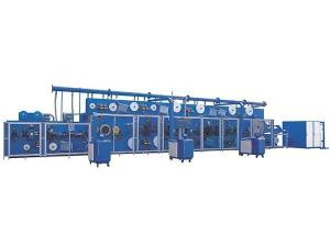 Disposable Panty Liner Production Line